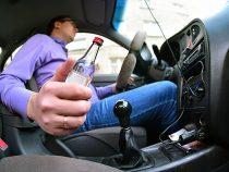 В ГУОБДД рассказали о новшествах в отношении пьяных водителей