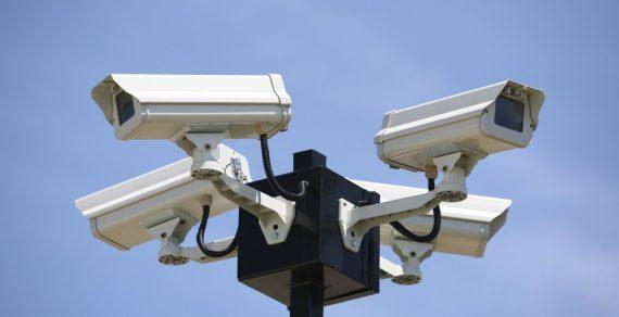 «Безопасный город». Установка камер по всей стране начнется после Нового года
