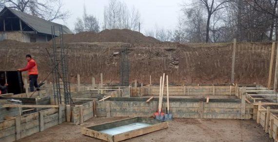 В Джалал-Абадской области построят новую больницу