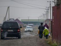 Более 30 процентов домов в Бишкеке не имеют нумерацию
