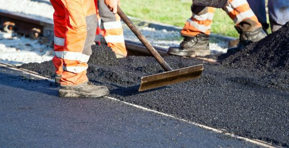 На восстановление дорог потребуется 500 млн сомов