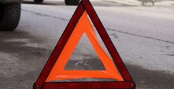 В ДТП на трассе Бишкек – Торугарт погибли четверо