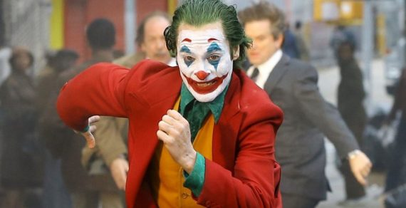 Кинолента «Джокер» претендует на 16 премий «Оскара»