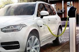 В КР в течение двух лет будет создана инфраструктура для электромобилей