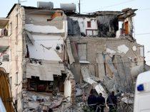 В Албании растет число жертв сильнейшего землетрясения