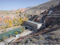 Ат-Башинская ГЭС готова к работе