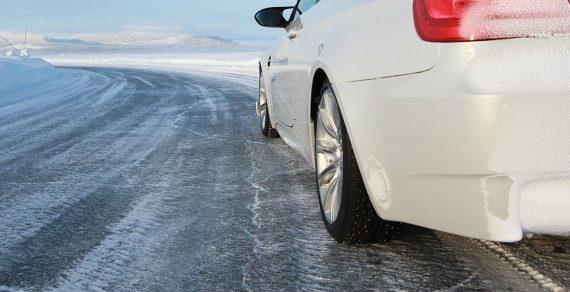ГУОБДД призывает водителей быть максимально бдительными на дорогах