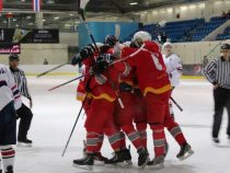 Хоккеисты из КР одолели боснийцев в отборе на Олимпиаду
