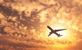 Летели в Киев, прилетели в Москву: пилот напугал пассажиров, перепутав города