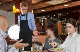 В Питере откроется кафе, в котором официанты будут хамить и материться для атмосферы