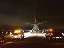 Водесском аэропорту произошло два ЧПза сутки