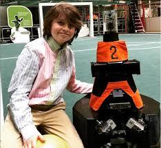 В Нидерландах девятилетний мальчик заканчивает учёбу в университете