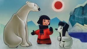 «Союзмультфильм» спустя 50 лет анонсировал третью серию «Умки»