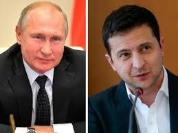 Президенты России и Украины планируют провести встречу во время саммита «нормандской четвёрки»
