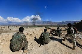 При атаке на погранзаставу в Таджикистане уничтожены 15 боевиков