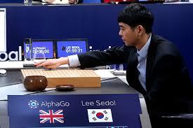 Чемпион мира по настольной игре го уйдет из профессионального спорта из-за искусственного интеллекта