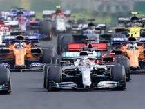 В Абу-Даби стартует программа заключительного этапа ЧМ по автогонкам «Формулы-1»