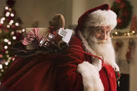 Санта Клаус объявил о начале рождественского сезона