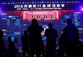 Рекорд пал: продажи Alibaba вДень холостяка превысили $34млрд