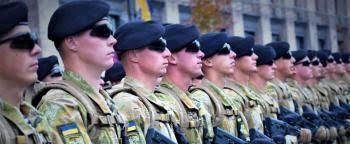 В Украине собираются отменить призыв в армию