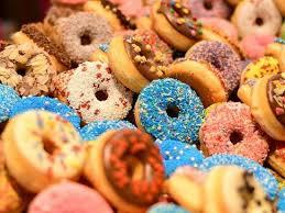 Диетологи назвали самые вредные для организма сладости