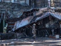 7 пострадавших в кафе «Антошка» продолжают получать лечение