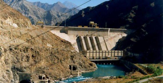 Курпсайской ГЭС присвоено имя Турдакуна Усубалиева
