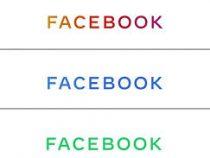 Компания Facebook сменила логотип