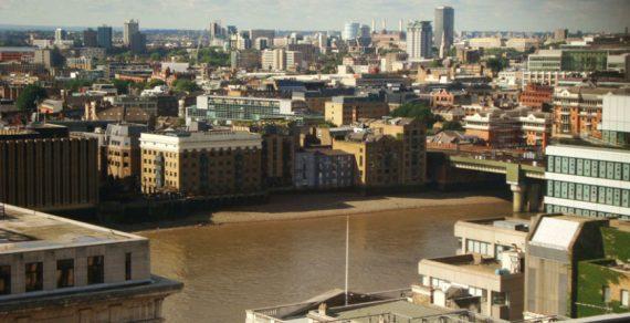 Очищающую воздух гостиницу построят в центре Лондона