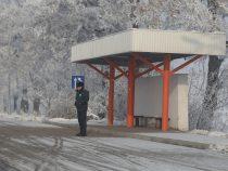 Саммит ОДКБ. Милиционеры обеспечены горячим питанием