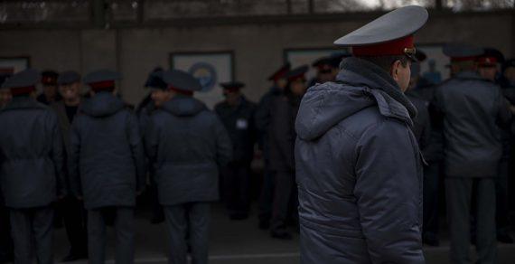 Саммит ОДКБ. Безопасность обеспечат 4 тысячи милиционеров