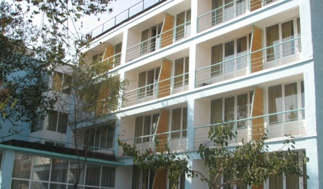Состояние общежитий вузов и колледжей будет улучшено