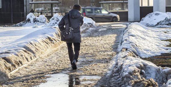 Синоптики рассказали, когда в Бишкеке  потеплеет