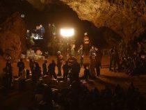 Пещера, где спасли детскую футбольную команду, откроется для туристов