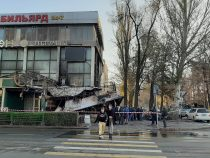 В Бишкеке начали проверку точек быстрого питания