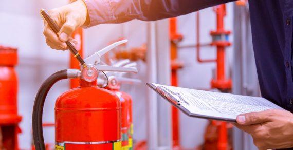 ГП просит кабмин проверять бизнес на пожарную безопасность