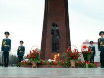 Кыргызстан отмечает Дни истории и памяти предков