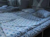 В Бишкеке работают приюты для бездомных