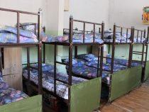 В Бишкеке приводят в порядок приюты для бездомных
