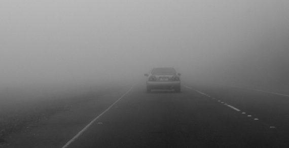 Осторожно, туман!