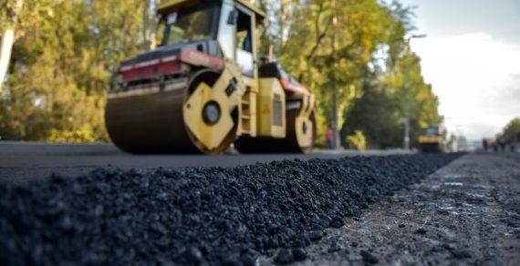В Бишкеке готовятся ко второму этапу ремонта дорог за счет китайского гранта