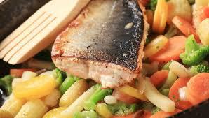 Названа самая «ртутная» рыба