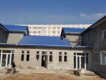 В Бишкеке скоро появится новый детсад