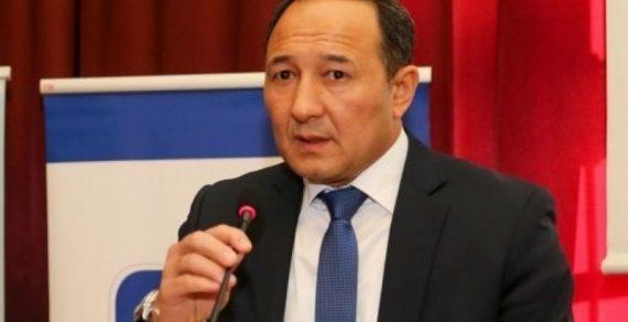 Задержан бывший генконсул Кыргызстана в Стамбуле Эркин Сопоков