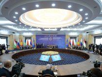 Лидеры стран-участниц ОДКБ подписали 15 документов