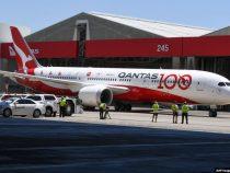 Австралийская авиакомпания совершила самый долгий перелет в истории