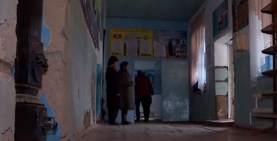 Школу в селе Калыгул начнут строить в 2020 году