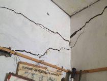 В Кыргызстане выявлено уже 244 аварийные школы