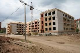 На строительство школ в этом году было выделено 2,8 млрд сомов