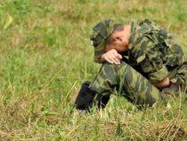 На юге КР военный совершил суицид